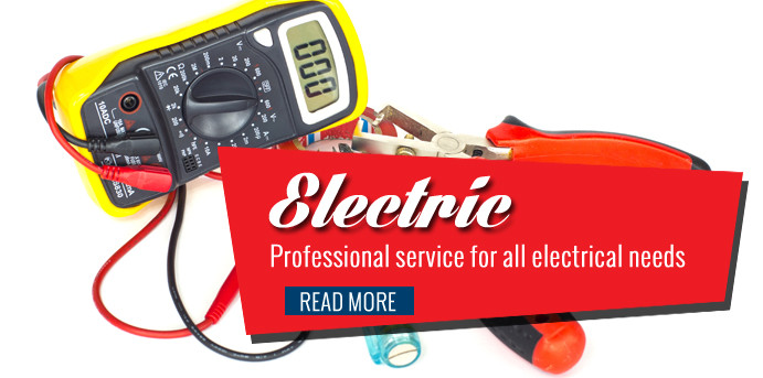 electric repair company yorktown