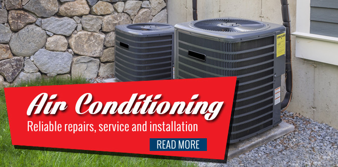 AC repair service york county