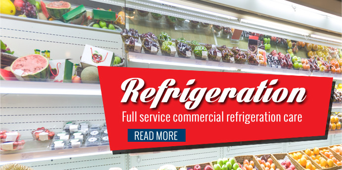 commercial refrigeration repair newport news
