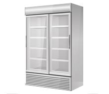 commercial freezer maintenance