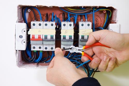 Electric Service & Repair - Electrical Maintenance Hampton